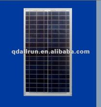 High efficiency A grade 100w solar panel with MC4 connector