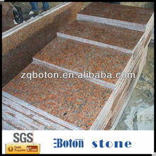 Chinese natural granite stone for kitchen cooks back splash facades/floor/stairs