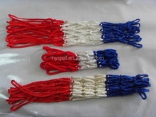 High quality nylon mini basketball net