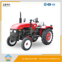 china small farm tractors for sale 30hp tractor with CE & ISO certificate