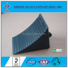 High Quality Car Parking Rubber Car Stopper/Wheel Stopper/Car Localizer