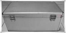2012 Aluminum Attache case.Aluminum Notebook Laptop ComputerTravel Briefcase Executive AttacheAluminum Notebook Laptop ComputerT