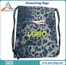 cheap drawstring backpack waterproof drawstring bags Polyester drawstring bag