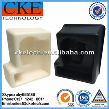 2014 Secure High Quality Material Precision-machined Custom Plastic Parts