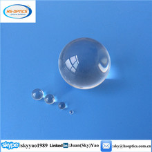 High precision diameter 1mm glass ball lens