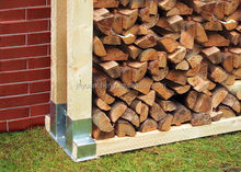 Super quality mail order firewood rack carrier