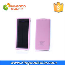 12800mAh high capacity hitech solar mobile charger solar charger solar power bank