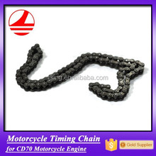 CD70CC Motorcycle Engine Timing Chain