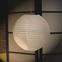 """Factory direct sale 16""""(40cm) Chinese round paper lantern for wedding party or home decoration MOQ is 50pcs"""