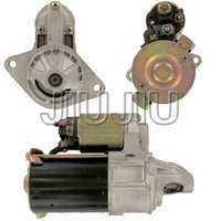 auto Daewoo delco remy starter (2-2137-DR)