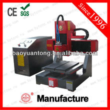 New style !desktop metal cnc router for aluminum