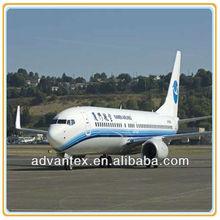 cheap air freight to Barcelona from Shanghai/Shenzhen/Xiamen/Guangzhou