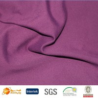 spandex materials yoga wear fabric knitted fabric 4 way stretch
