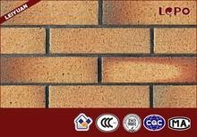 briques en terre cuite ancien série revêtement de mur de carreaux de mur