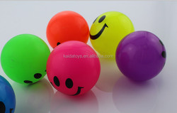 LED Air Bouncing Ball with led