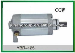 Starter Motor Used For YBR-125 XTZ 250 Motorcycle and ATV