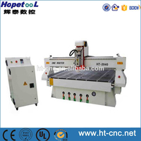 Large size Table size 2180*4500mm Wood CNC router 2040 04