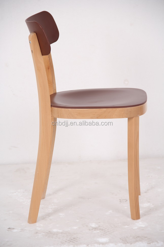 New Arrival Wholesale Child Replica Furniture Plastic Chair For Kids For Dini