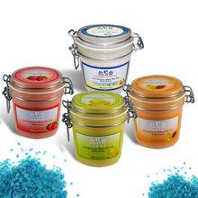 Aromatherapy Dead Sea Salt Body Scrub (C-GLOW)