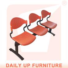 3- plazas esperando silla caliente de la venta del aeropuerto silla de conveniencia mundo sillas de oficina