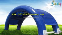 2015 Newest Outdoor Inflatable Arch, Grow Tent For Promotional Advertising