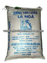 La Nga Refined Sugar 50Kg