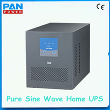 500W to 5000W Line Interactive Home UPS External Battery With CE