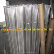 anping KAIAN Stainless Steel Woven Wire Mesh / Stainless Steel Woven Mesh ---- 30 years factory