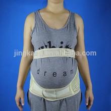 Hengshui Jingkang Hot sale Elastic Maternity/pregnancy abdomen /belly Support Belts/brace with CE,FDA certificates