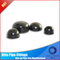 astm a 234 wpb steel pipe fittings