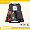 12v Portable car Emergency Kit, auto emergency mini jump starter