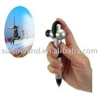 Plastic Led Projector Pen