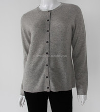 Chinese top quality 100% pure cashmere sweaters manufacturers