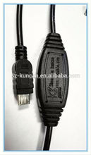 9V 2A car usb charger