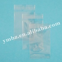 High Quality Clear Self Adhesive Plastic Bag Best for Packing