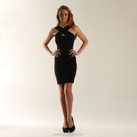 Hot Sale Ladies Night Sexy Dresses For Christmas Clothing Promotion