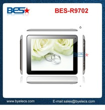 """wholesales beautiful 2.0MP camera 2GB/16GB 9.7"""" android 2.2 tablet pc"""