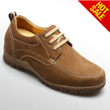 invisible height elevator casual shoes for mens