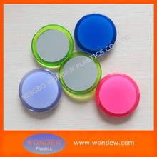 Promotional gift compact mirror