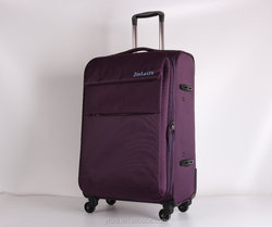 New travel luggage for business trolley luggage 1680D