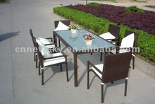 Pop Sales Garden Dinner Table set