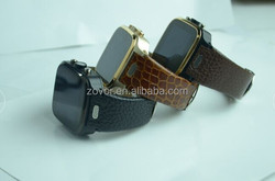 2013 Wrist watch phone ce rohs passed wholesell watch phone