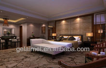 middle east style hotel bedroom set