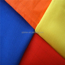 Hot Production navy blue 60% cotton/40% polyester fr antistatic fabric