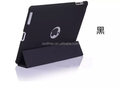DIHAO high quality smart cover case For ipad 2/3/4/5/6/mini factory price