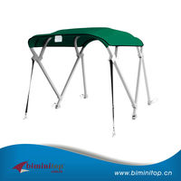 boat awnings for cruis ship from Chinese Manufacturer