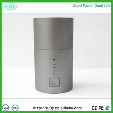 Functional 2IN1 3000mAh Charger Battery Power Bank New 3000mah battery Wall Charger