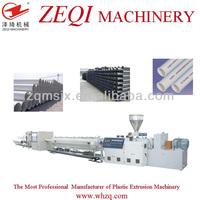 Manufacturer Black PVC pipe machine