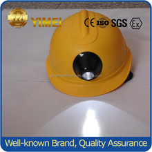 Sm2022 Mining Safety Helmet With Lamp