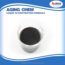 asphalt emulsifier liquid poly/sodium naphthalene formaldehyde